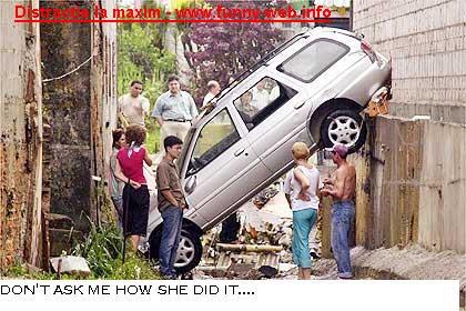Parcare feminina